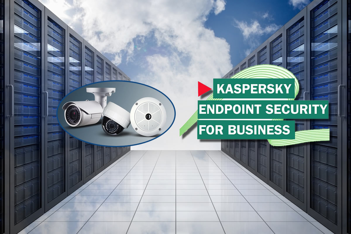 Kaspersky Lab - Anti-Virus